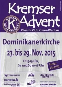 Kremser Advent