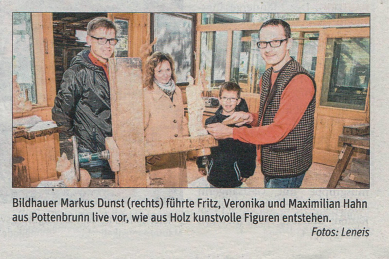 Offenes Ateliers 2015