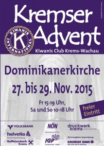 Kremser Advent